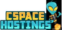 Logo CSpace Hostings
